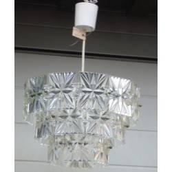 plastieke lamp