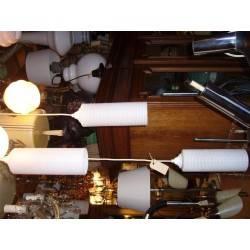 Vintage hanglamp RM72