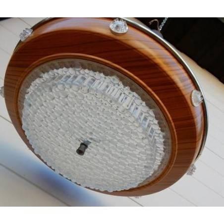 plastiek hanglamp