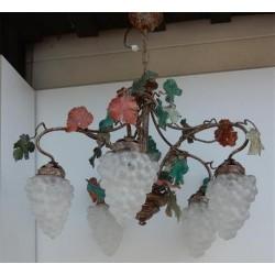 Druivenlamp
