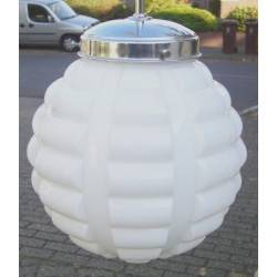 art deco hanglamp L2388