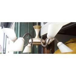 vintage hanglamp L1307