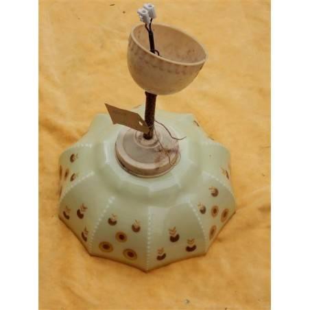 vintage hanglamp L1194