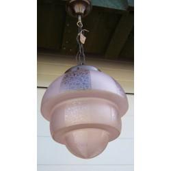 art deco hanglamp L1566