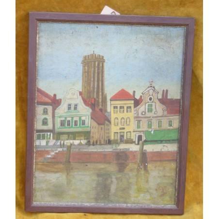 schilderij TS53
