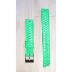 groen horloge bandje