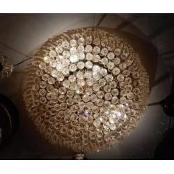 Plafonniere kristal
