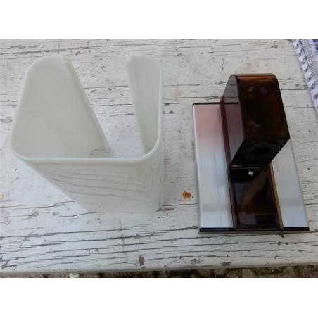 plexiglas wandlampen L2564