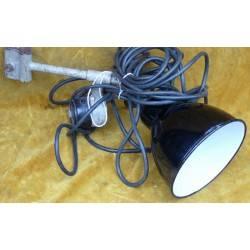 retro badkamerlamp