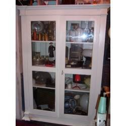 vitrine kast K112