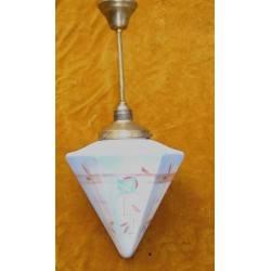art deco hanglamp L1488