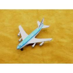 KLM vliegtuig Sp316