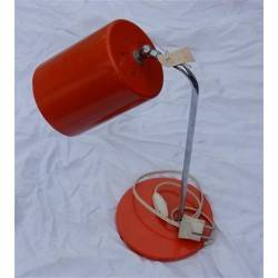 vintage bureaulamp  L755