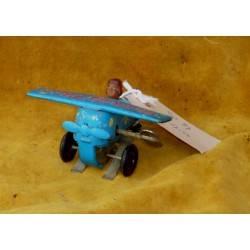 speelgoed van blik Sp87