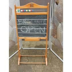 kinder schoolbord