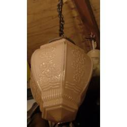 art deco hanglamp L1669