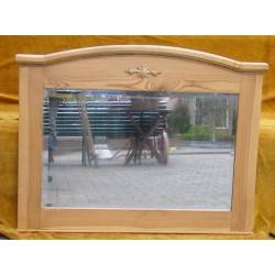 antieke spiegel  S18