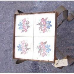 Vintage bijzet tafeltje