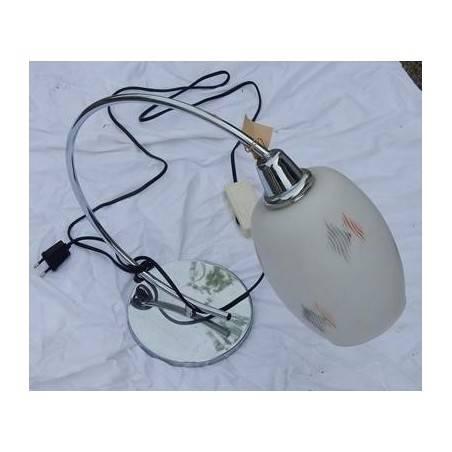 vintage tafellamp L1862