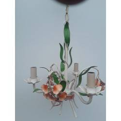 Bloemen luchter Kr212