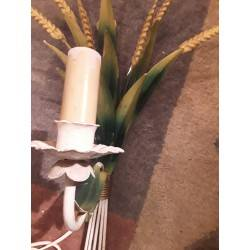 Jugendstil wandlamp L3399