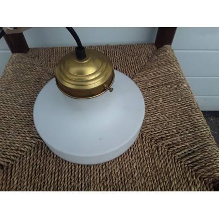 Opaline lamp L414