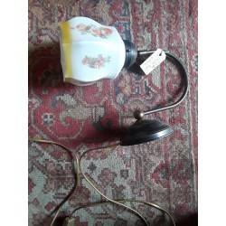 Engelse wandlamp L2921