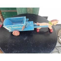 Houten speelgoed Sp329