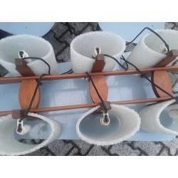 Deense hanglamp L4033