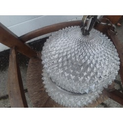Kristallen Franse lamp L4034
