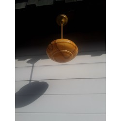 Art deco hanglamp L4038