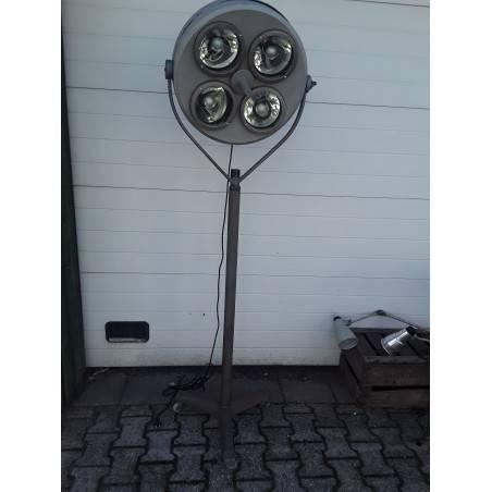 Vloerlamp L1947/48