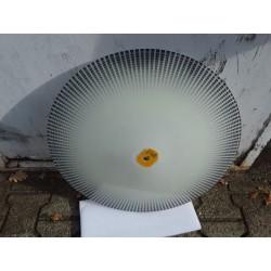 Schaallamp kap L4048