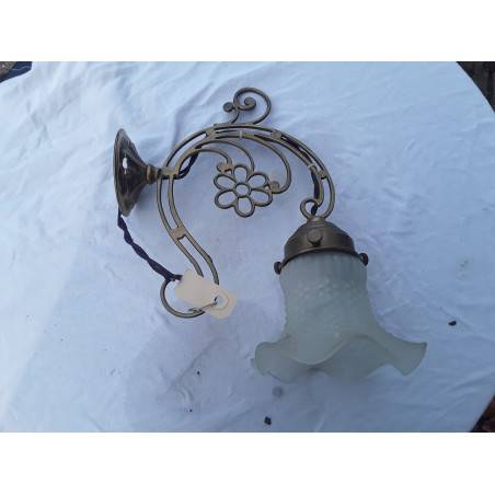 Wandlamp L1599