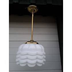 Art deco hanglamp L3332