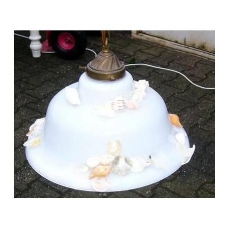 schelpenlamp