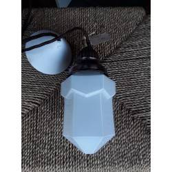 Art deco hanglamp L3291
