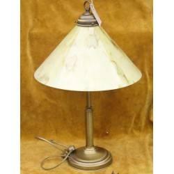 Engels antieke lamp L1661