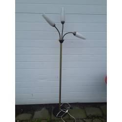 Vintage vloerlamp L3353