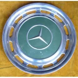 wieldop Mercedes