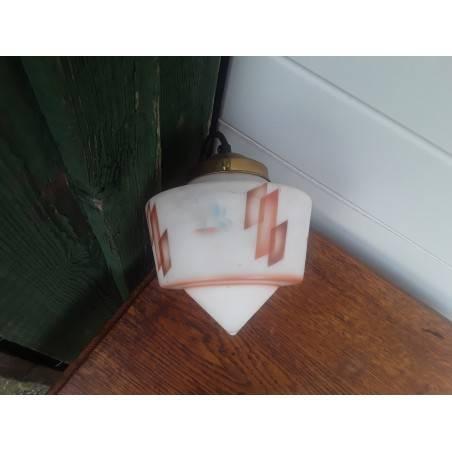 stallampen