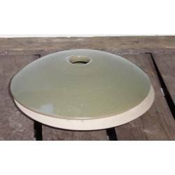 emaille uithang bord C246