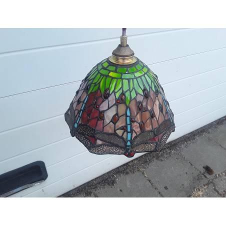 Tiffany hanglamp L4083