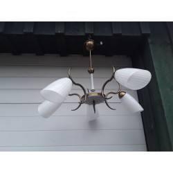 Retro lamp L4089