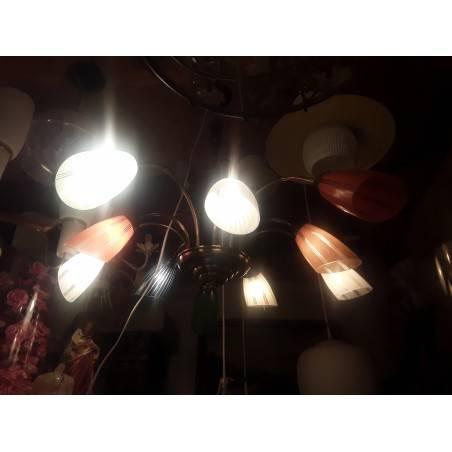 Grote buitenlampen