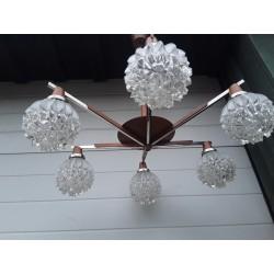 plexiglas wandlampen