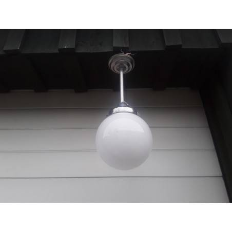 Franse schoollamp L2454