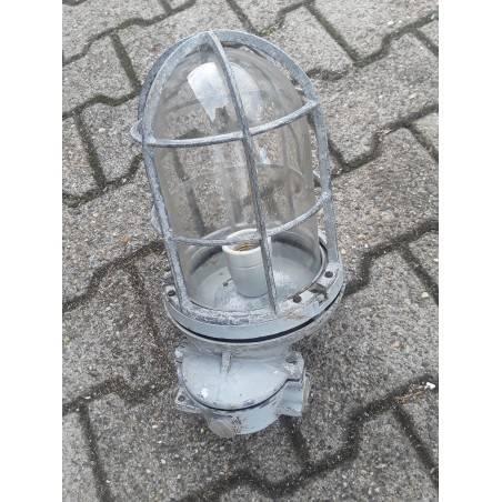 Fabriekslamp ir L4102