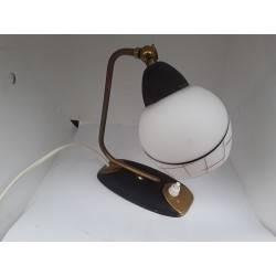Set nachtkastlampjes L4106