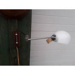Vintage wandlamp L2595a